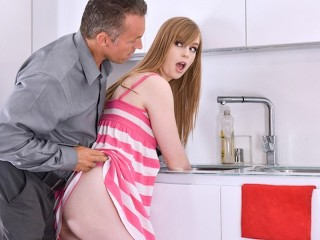 DigitalPlayground - Couples Vacation Scene 5 Mia Malkova and Olive Glass