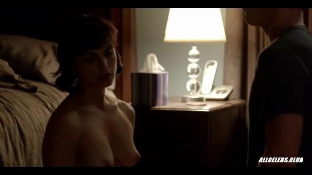 Monrena baccarin nude pics - Morena baccarin nude scenes - homeland