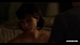 Morena baccarin scenes nude homeland celeb erotic