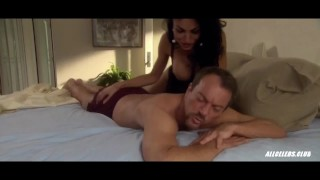 Persia Pele Hot Sex Cougar School