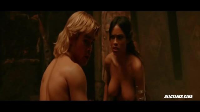 Rosario dawson sex scne Rosario dawson nude - compilation