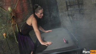 vampyre lovers - Scene 6 Big toys