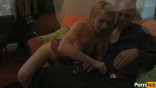 Big cocks go deep - Scene 2