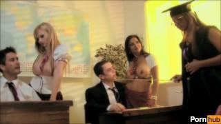 schoolgirl sluts Scene 2