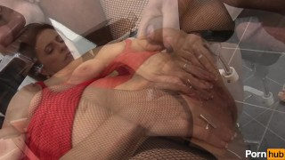 Mummies dovers yummy ben scene  milf sucking