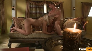 before im 21 - Scene 1 Brunette licking