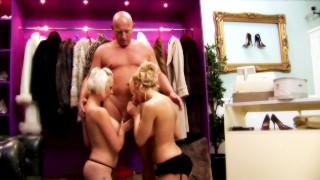 stacey dash sex scene