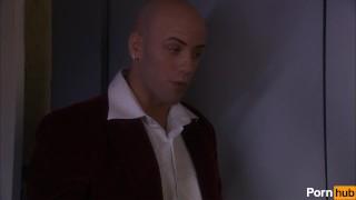 Scandalous - Scene 2