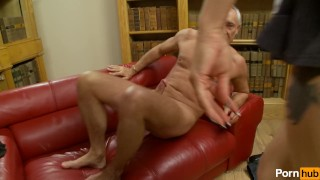 ben dovers finishing school - Scene 3 Slut just
