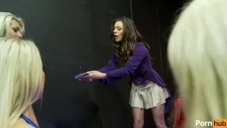 Linsey dawn mckenzies mckenzie magic - Scene 5