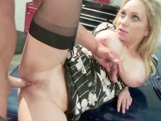Diana lane sex tape suck it - scene 4 blonde milf reality huge tits public stockings blowjo