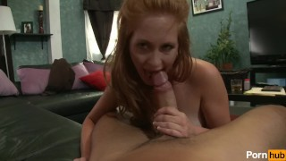 Pov scene vol auditions  thick tits