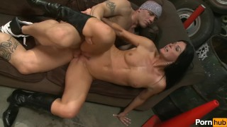 squirtatious - Scene 3 Competition milf