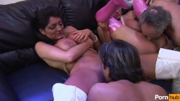 ben dovers studio sluts vol 1 - Scene 3