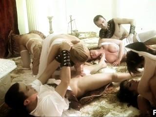 psychoward - Scene 2