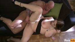 big boob babes - Scene 2