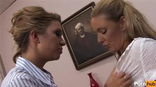 Office girls 2 - Scene 2
