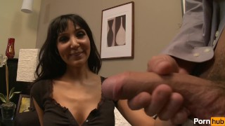 Big cock milf surprise - Scene 5