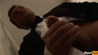 what the butler saw disk 2 - Scene 4 Blowjob sensual