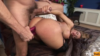 What the butler saw disk 2 - Scene 2