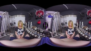VirtualRealTrans.com - Best workout ever