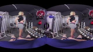VirtualRealTrans.com - Best workout ever