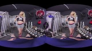 VirtualRealTrans.com Best workout ever