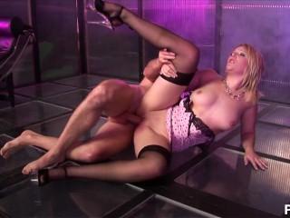Sexy Plus Size Wife Fucking, lightbox 2- Scene 3 Big ass Big Tits Cumshot Hardcore
