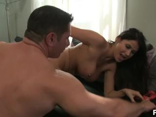 Sexy virtual girlfriend
