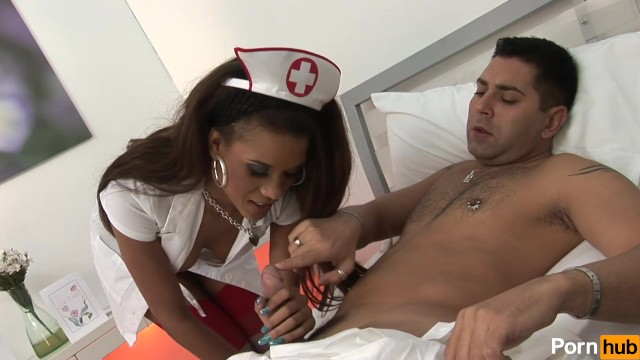 Emergency sexy nurse - Emergency vol 1 - scene 5