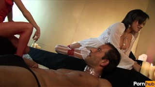 alexis silvers candlelight - Scene 7