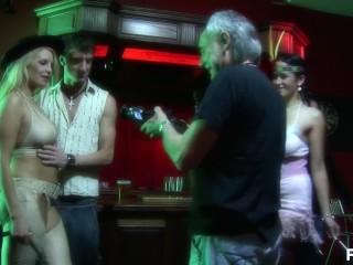 Ben Dovers Tetona Babes Uses Vol 2 - Scene 4