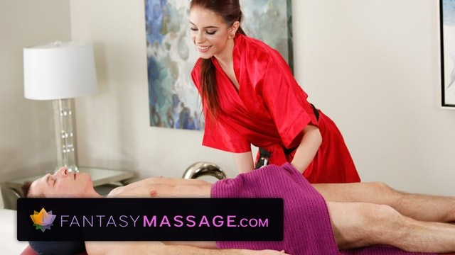 Find out your fetish Fantasymassage your wife will never find out