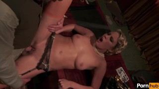 bonny and clide disk 1 - Scene 3 Blond cowgirl