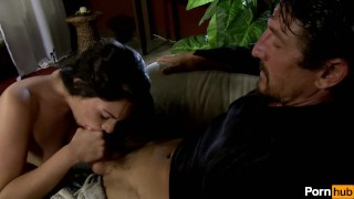 Home fuck tapes scene  licking reverse