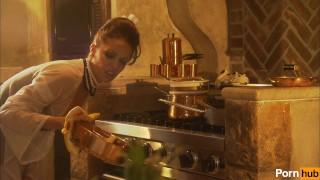 delicious - Scene 4 Dildo homemade