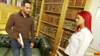 fuck the librarians Scene 1