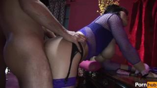 two timers 2 - Scene 7 Hooker prostitute