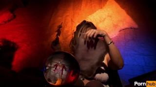 Alicia rhodes seduction secrets - Scene 1