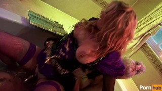 alicia rhodes seduction secrets - Scene 1 View tummy