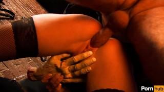 horror shop vol 2 - Scene 5 Panties boobs