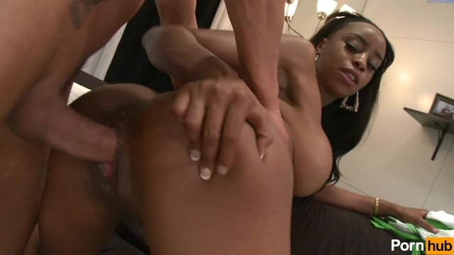 Sandy jackman ebony ass - Motown girlz - scene 5