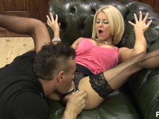 German Street Sex Fucking, dance fever- Scene 3 Big Tits Blonde Hardcore MILF Pornstar Pussy Licking