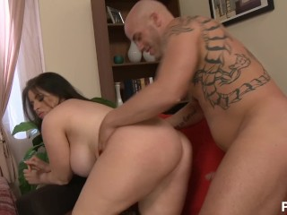Funny Anal Tube Bounce Top Heavy Talent