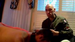 Mandatory Skinhead Shaving