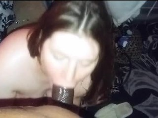 Bbw takes a rough pounding from her wild bull boyfriend