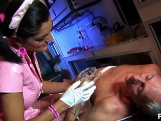 emergency vol 2 – Scene 1