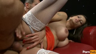 plug play and scene and mom