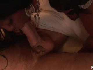 Preview 2 of sex tower - Scene 2