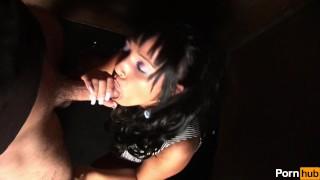 lift licks - Scene 1 Panties couple